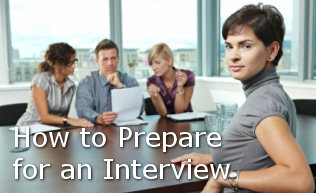 how to prepare interview